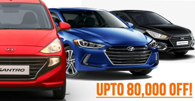 Hyundai March 2019 Discounts Featured