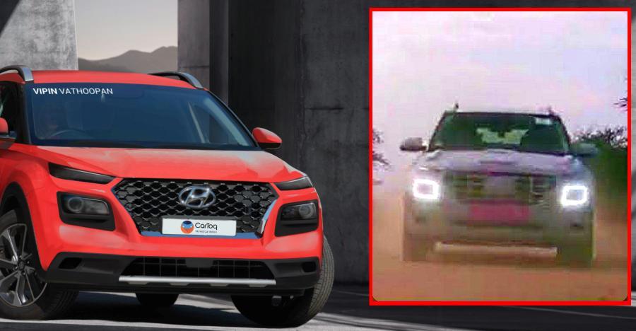 Hyundai Venue Teaser Featured 1