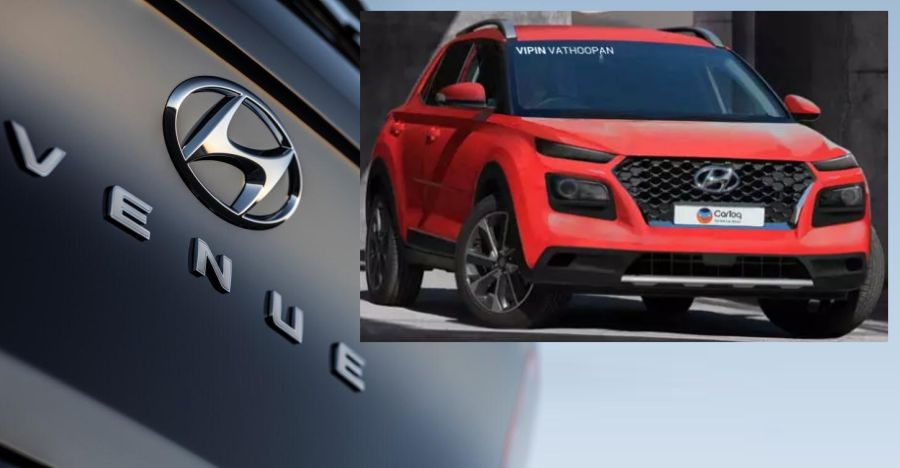 Hyundai Venue is Maruti Brezza's latest compact suv rival, & it'll be unveiled soon