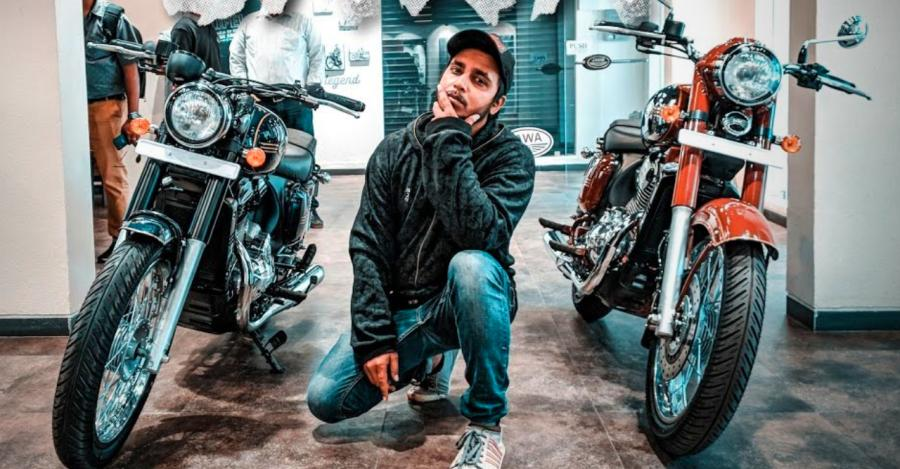 Royal Enfield owner says Jawa has less power than the Classic 350: We explain [Video]