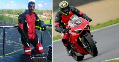 John Abraham Race Track Superbike Featured