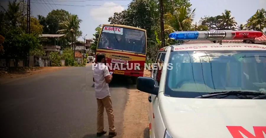 Kerala Bus Cop Featured
