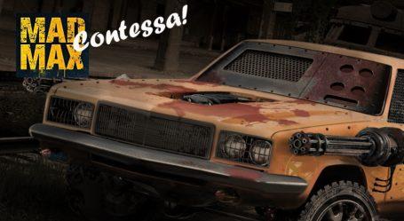 Mad Max Contessa