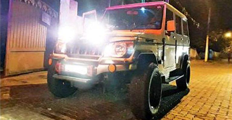 Mahindra Bolero Modified Kerala Featured
