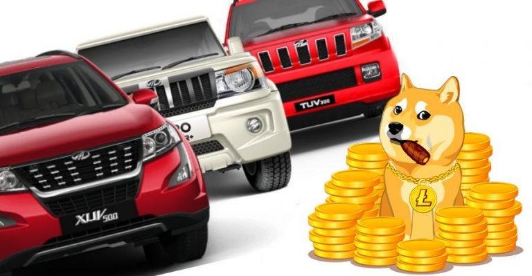 Mahindra Discounts March 2019 Featured