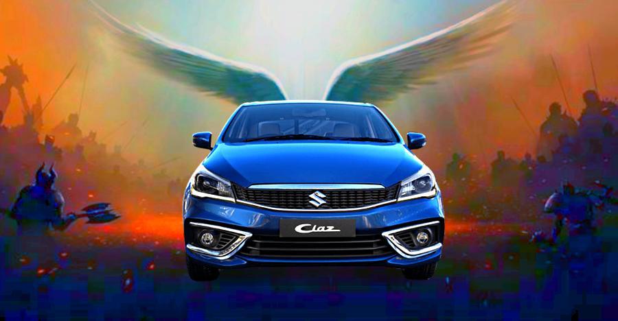 Maruti Ciaz 1.5 Diesel Featured 2