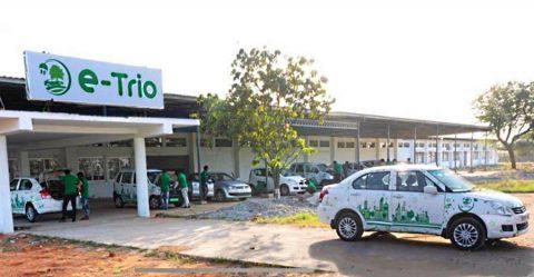 Maruti Dzire Electric Etrio Featured