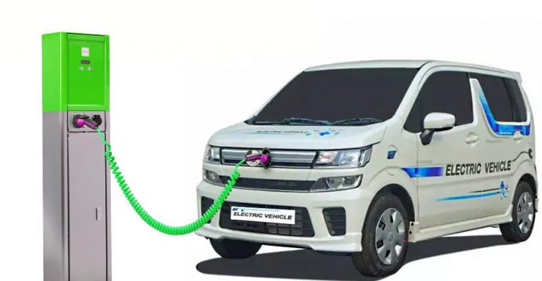 Maruti Wagonr Electric Featured 3