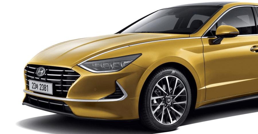 Meet the new Hyundai Sonata: Looks ravishing