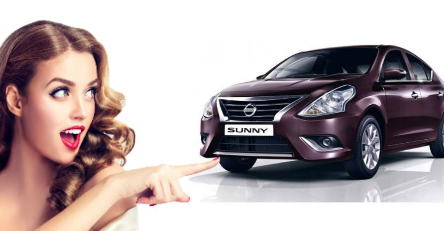 Discounted Nissan Sunny CVT is India's CHEAPEST full size automatic sedan
