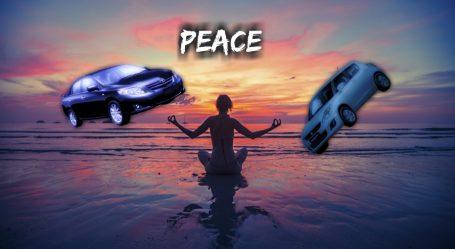 Peace Cars