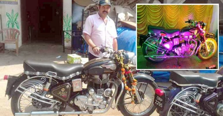 Royal Enfield Birthday Featured