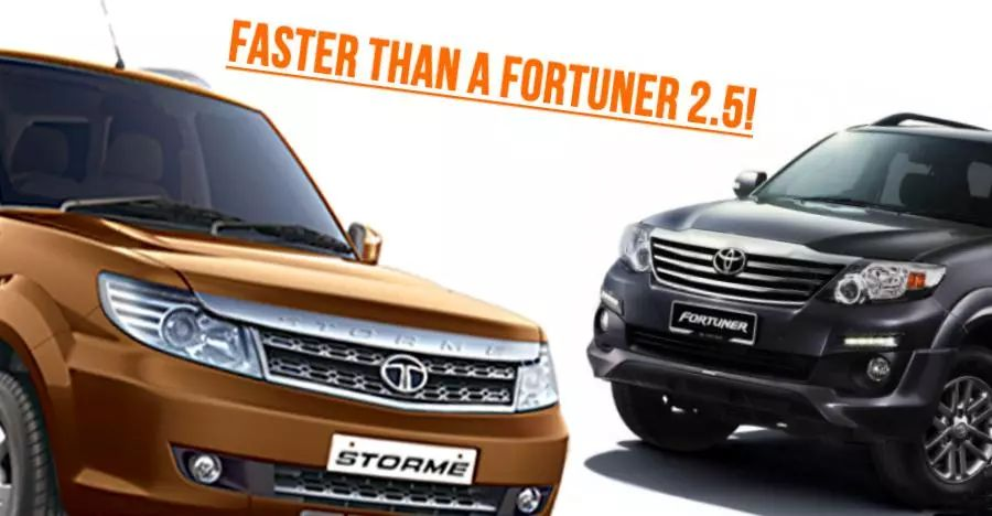 Storme Fortuner Featured