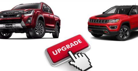Suv Upgrades Featured