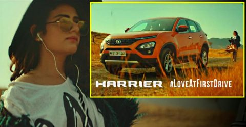 Tata Harrier Tvc Featured 2