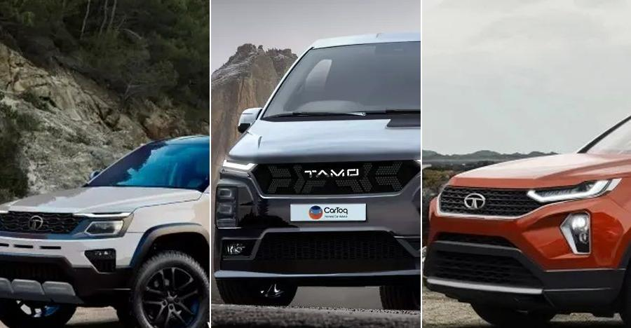 Tata Impact 2.0 Vehicles Featured