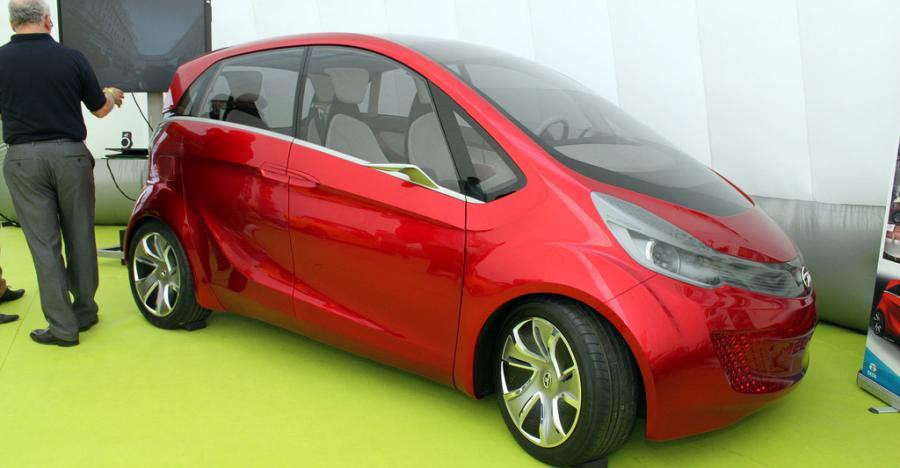 Tata wants to build a sub-Tiago hatchback to take on the Maruti Alto: Nano replacement?