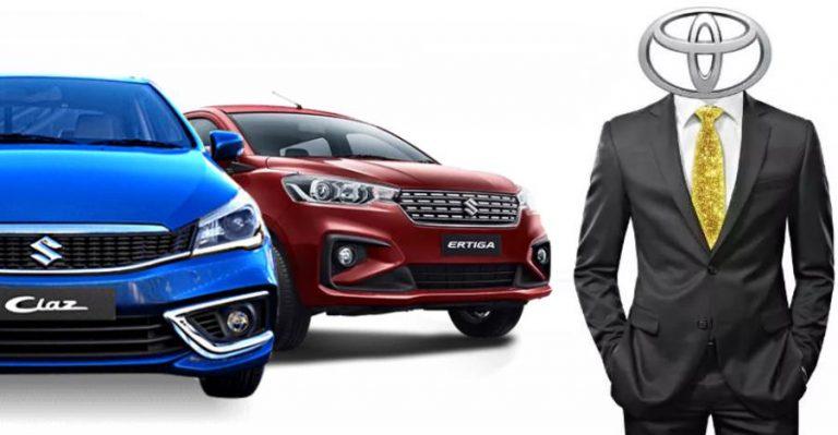 Toyota Ertiga Ciaz Featured 2