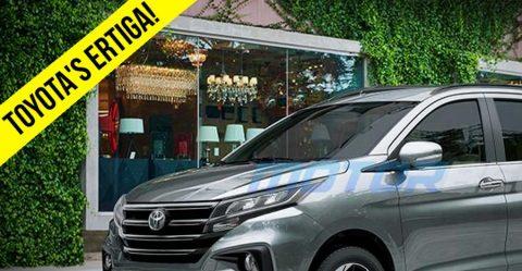 Toyota Ertiga Featured 1