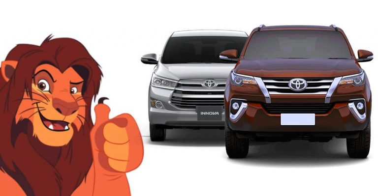 Toyota Resale Value Kings Featured
