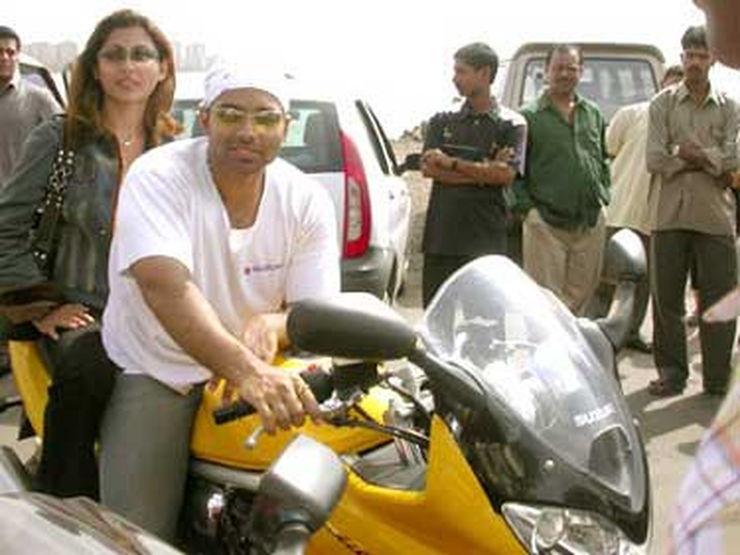 Uday Chopra Bandit