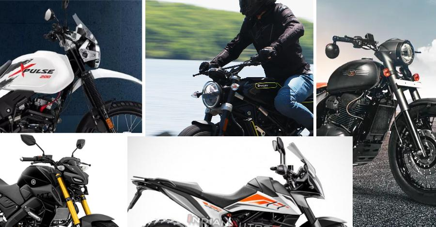 10 affordable upcoming bikes: Royal Enfield Scrambler to KTM 390 Adventure