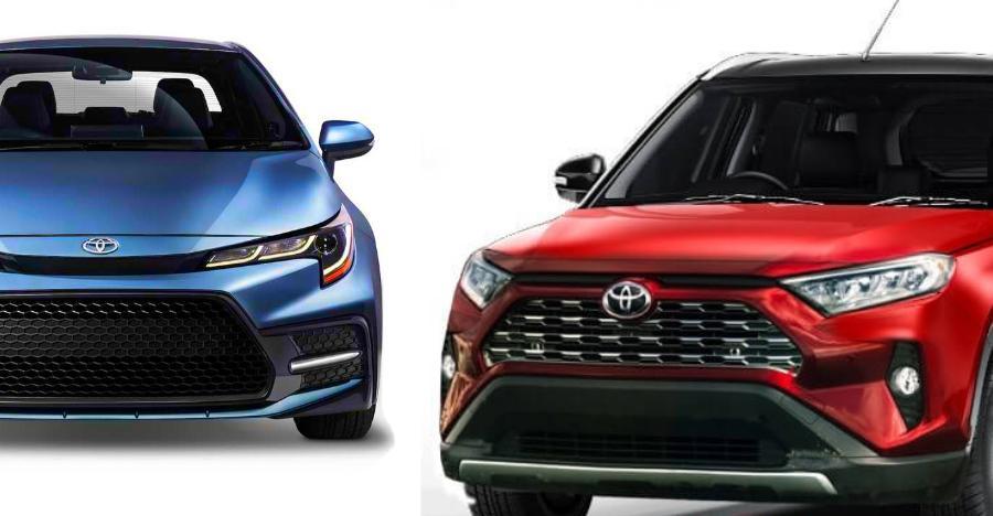 Toyota Baleno to Ertiga: Upcoming Toyota cars & SUVs in India