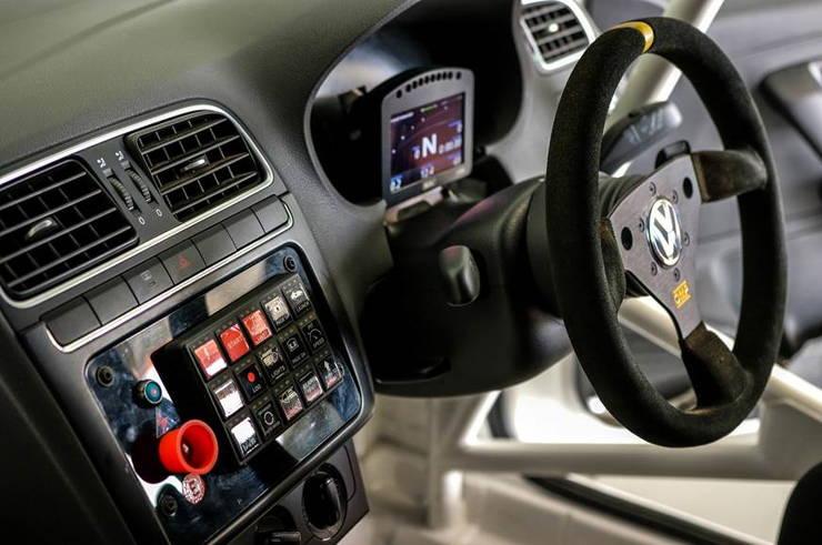 Volkswagen Polo Rx Dash