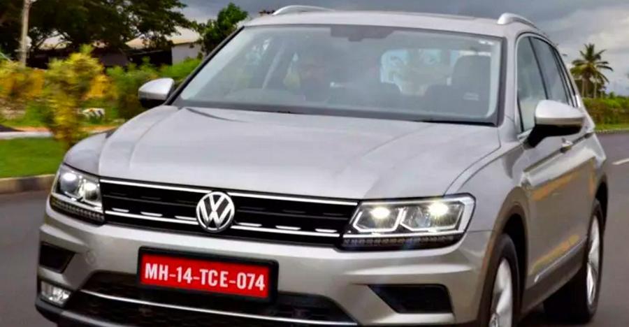 Volkswagen Tiguan Discount Featured