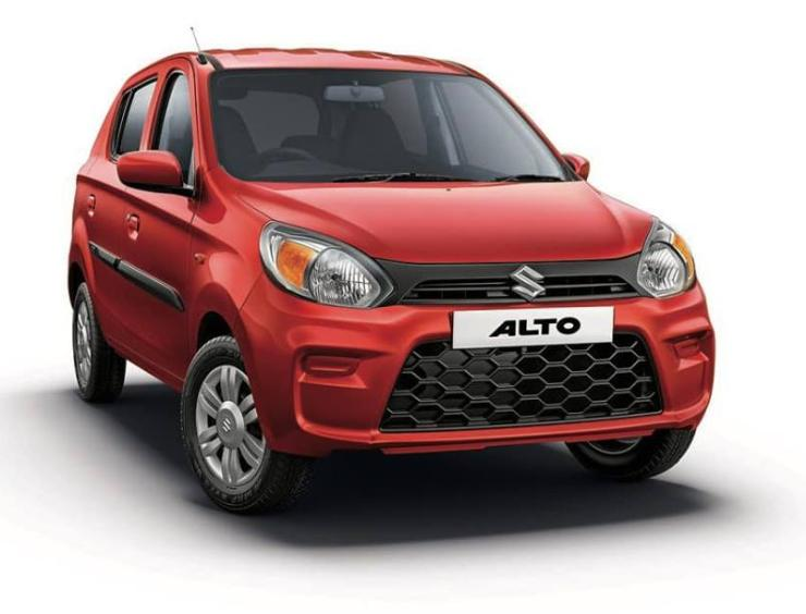 Maruti Suzuki's BS6 cars selling at BIG discounts: Alto 800 to Dzire