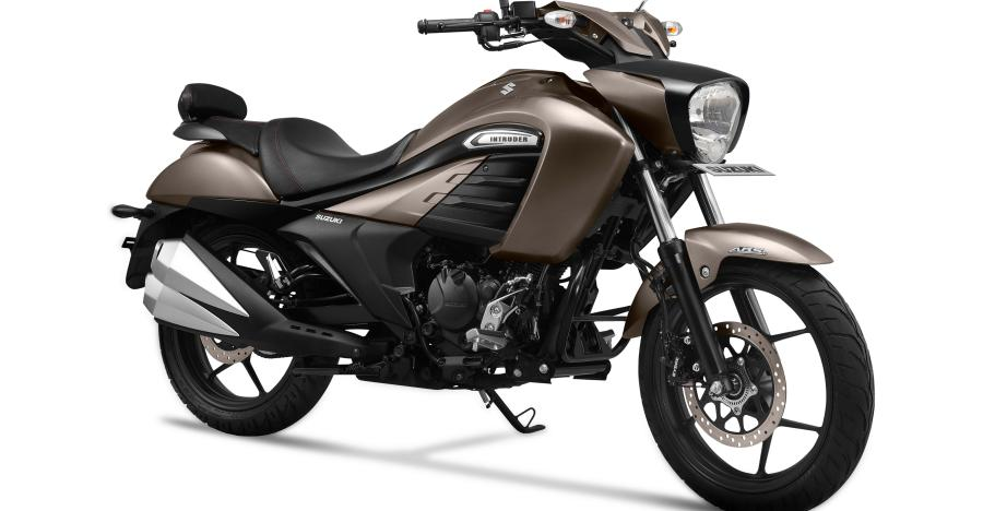 2019 Suzuki Intruder 155 Featured