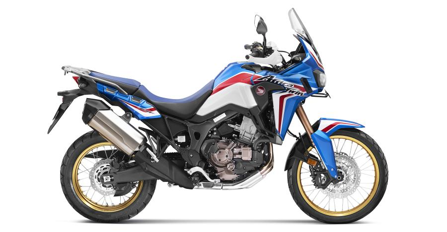Honda launches 2019 Africa Twin ADV superbike in India