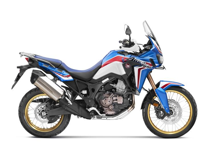 honda two wheelers launches 2019 africa twin adv superbike. Black Bedroom Furniture Sets. Home Design Ideas