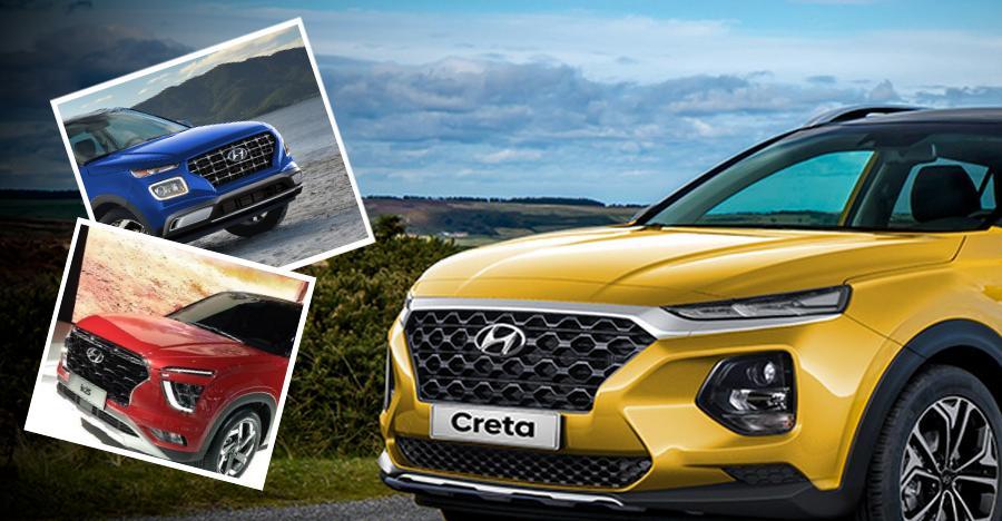 2020 Hyundai Creta Featured 1