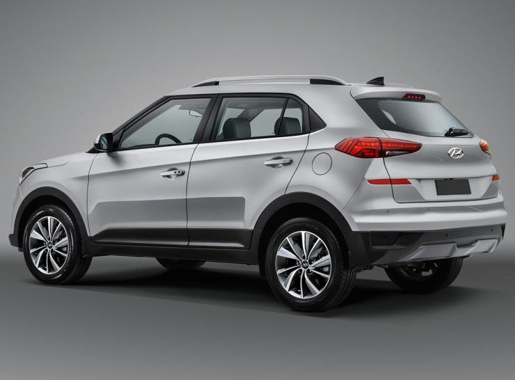 2020 Hyundai Creta Suv What It Ll Look Like
