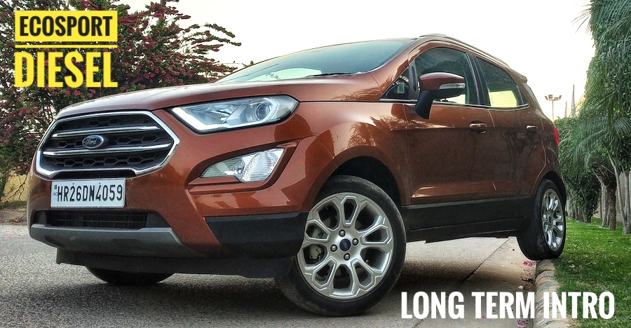 7ford Ecosport Long Term Experience 01
