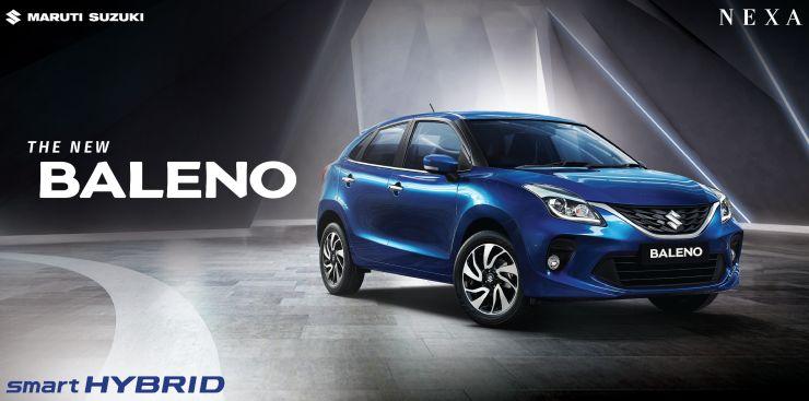 Discounts on automatic hatchbacks: Upto Rs. 75,000 off on cars like Maruti Baleno, Hyundai Grand i10 NIOS & more