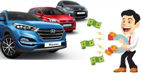 Hyundai April 2019 Discounts Featured