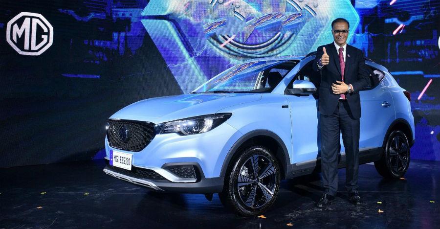3 new SUVs from MG Motor: Maruti Brezza to Hyundai Kona rivals