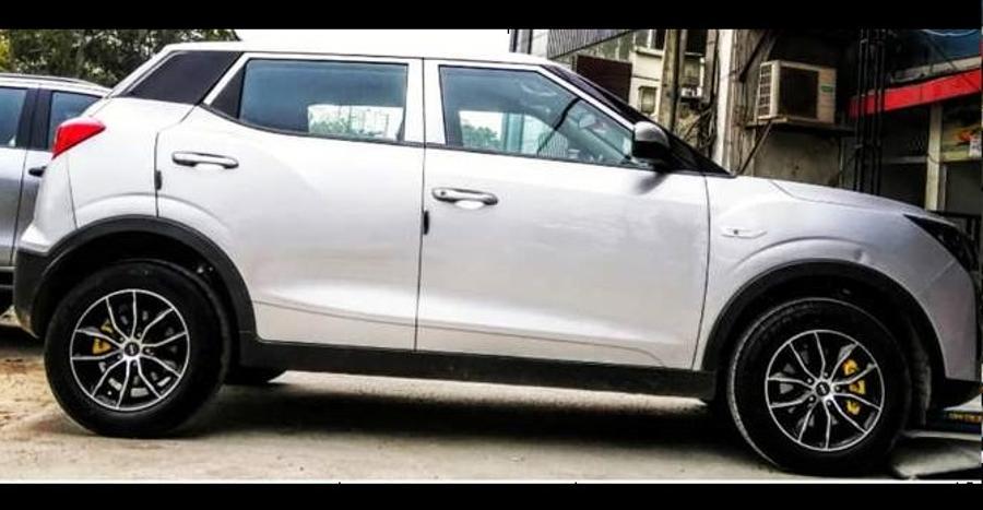 Mahindra Xuv300 Wheels Featured 2