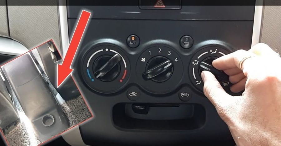 Car Rear AC for just Rs. 80: Here's how it's done [Video]