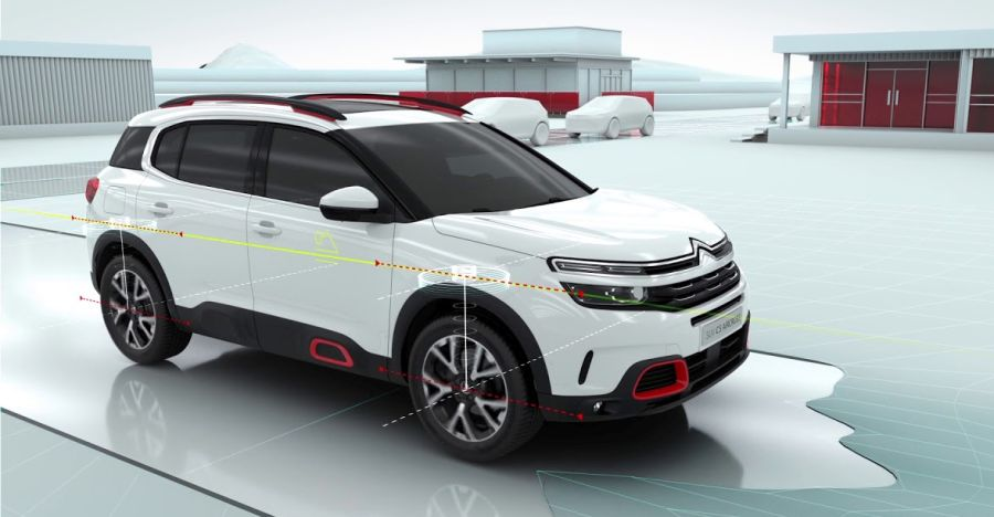 Citroen puts out first AirCross SUV TVC for the Indian market [Video]