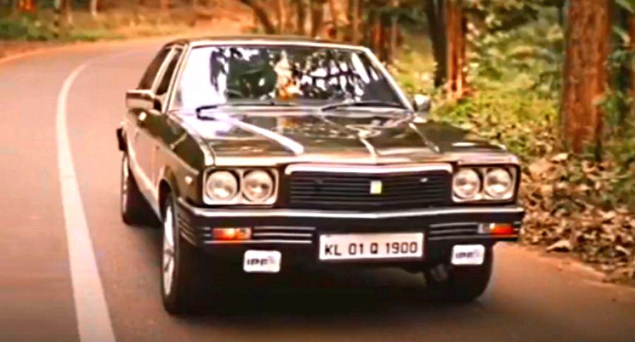 This resto-modded Hindustan Contessa is a gorgeous looker inside-out [Video]