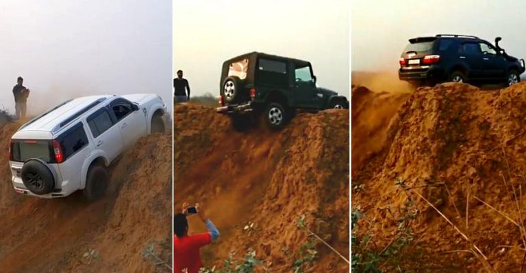 Endy Thar Fortuner Featured