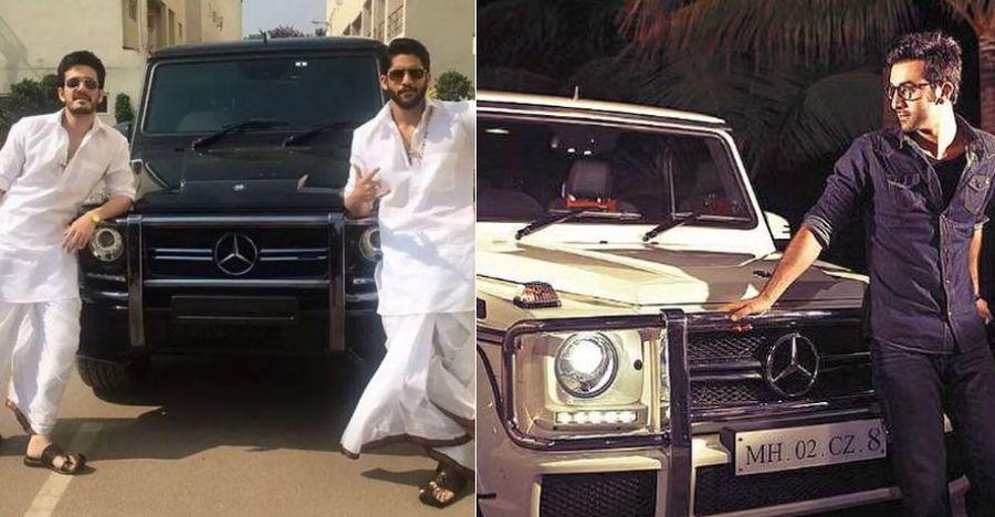 Famous Mercedes G-Wagen Owners of India: From Anant Ambani to Hardik Pandya