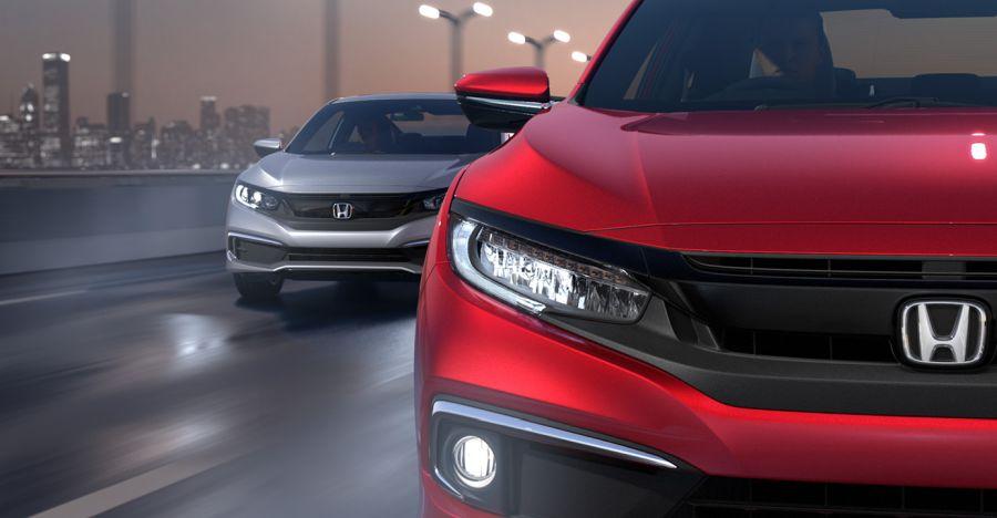 All-new Honda Civic outsells Toyota Corolla, Hyundai Elantra & Skoda Octavia in first month