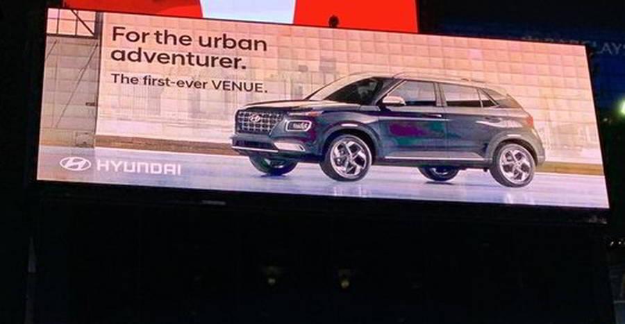 Hyundai Venue Featued