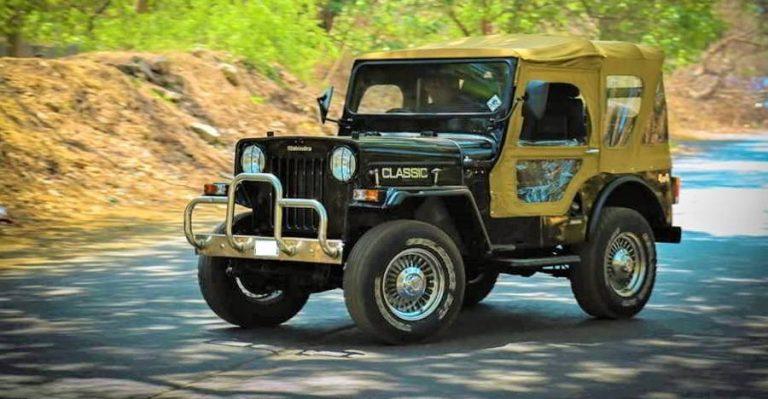 Jeep Classic Mod 2 Copy
