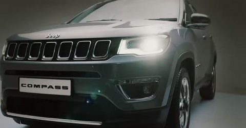 Jeep Compass Featured 1