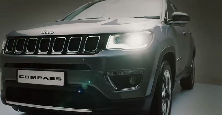 Jeep Compass rap song released: Check the video out